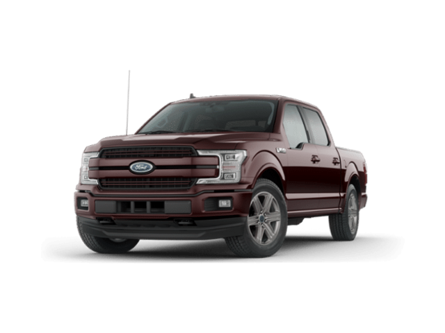 New 2019 Ford F-150 Lariat Truck in Troy MI
